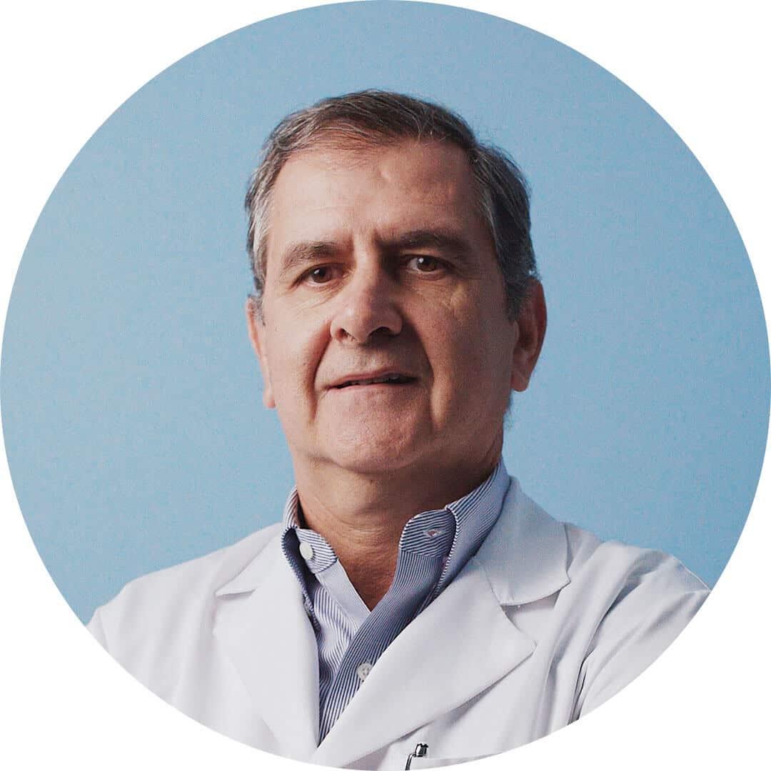 Dr. Renato Barretto Ferreira da Silva