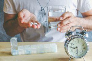 Read more about the article Qual Melhor Horário Para se Tomar Vitaminas?