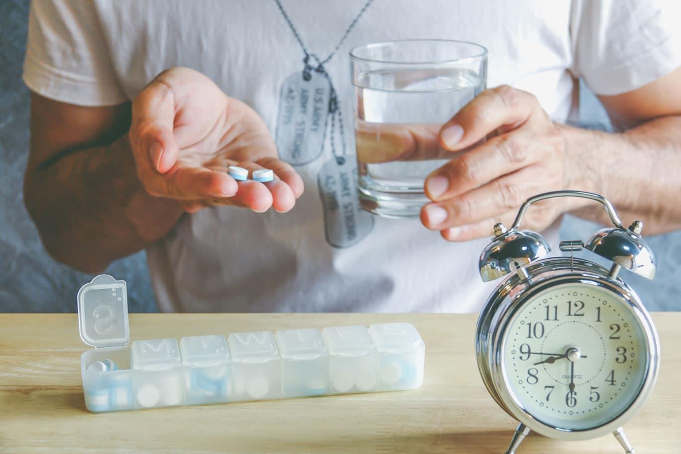 Qual Melhor Horário Para se Tomar Vitaminas?