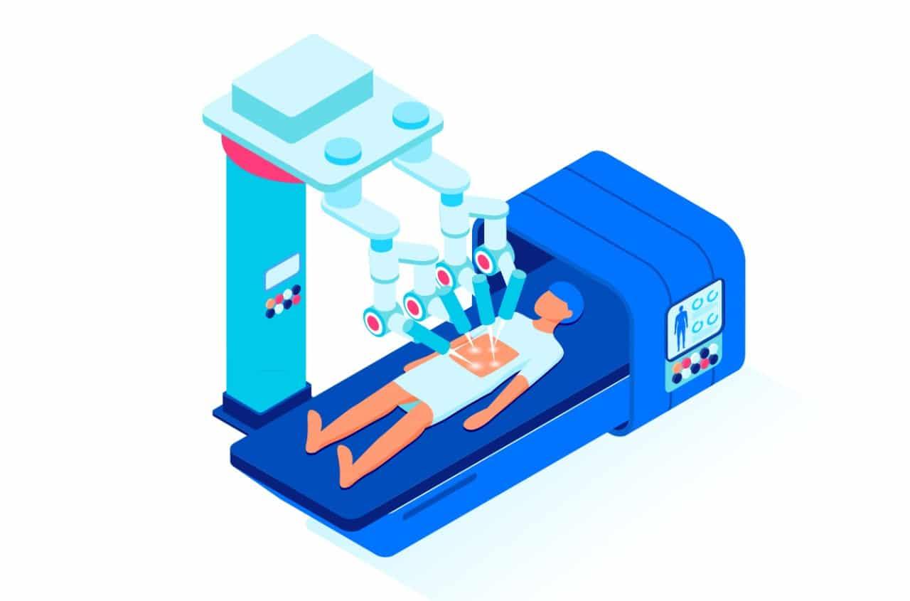 Segurança em Cirurgia Robótica