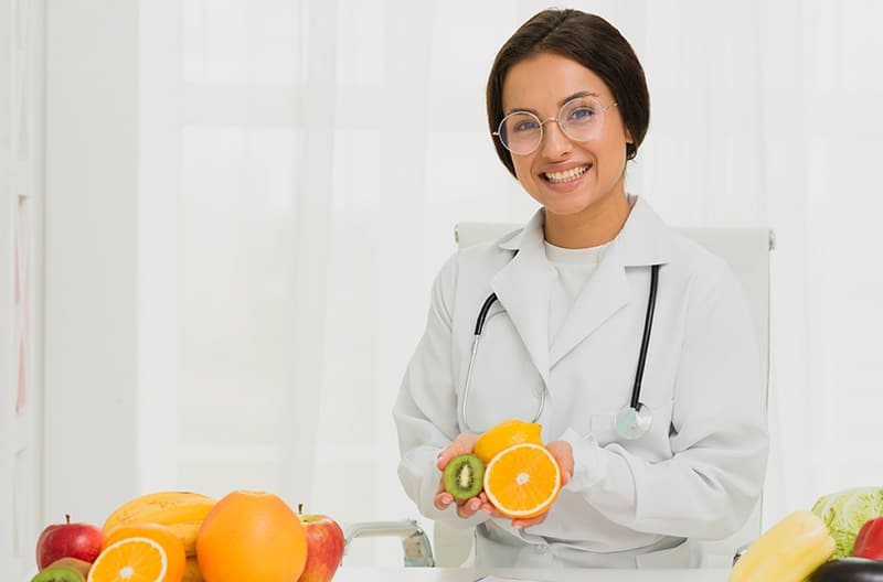 Papel da Nutricionista na Cirurgia Bariátrica