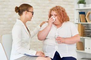 Vamos Parar de Julgar a Obesidade e Trata-la Como Uma Doença?