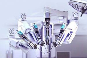 500 Cirurgias Robóticas
