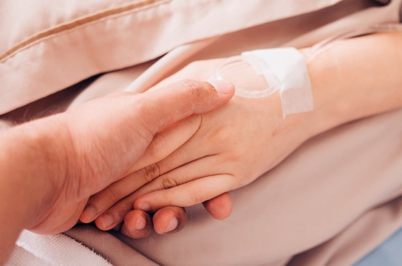Read more about the article A Importância do apoio familiar no pré e pós-operatório da cirurgia bariátrica