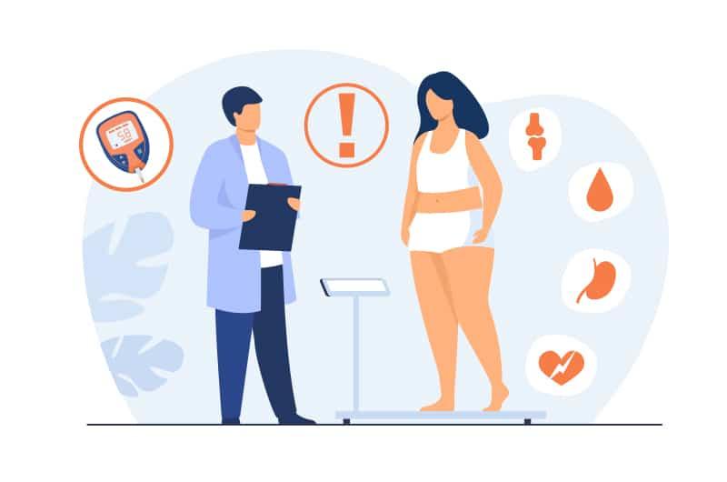 Read more about the article Cirurgia Metabólica é diferente da Cirurgia Bariátrica?