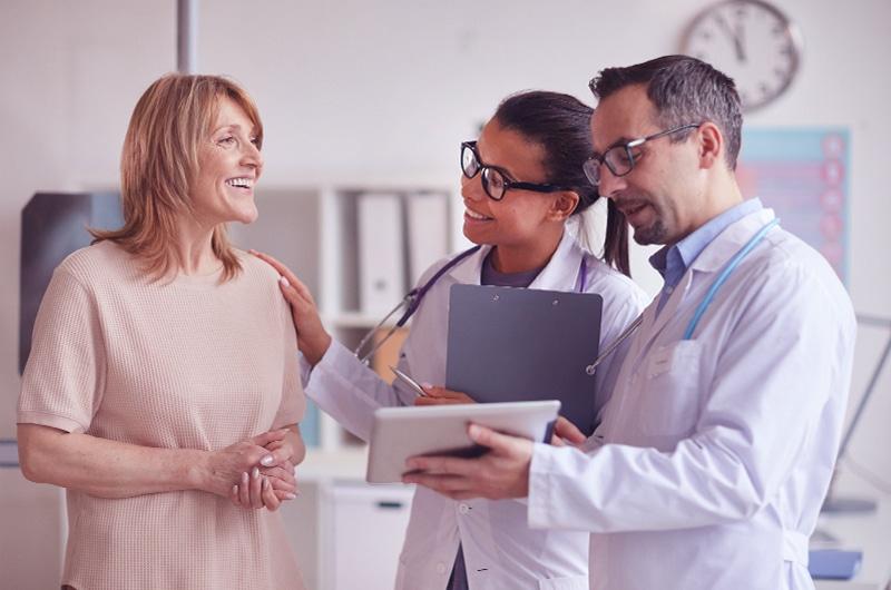 Read more about the article Papel da equipe multidisciplinar no tratamento da endometriose