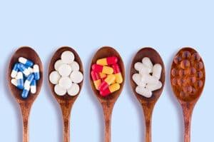 Riscos de não utilizar as vitaminas no pós operatório da Cirurgia Bariátrica
